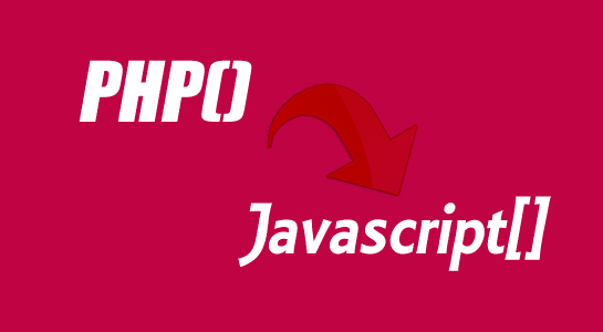 PHP , Javascript (JS) Array Basics Create And Print