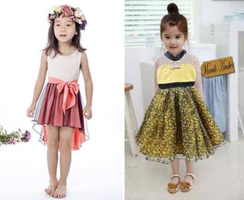 gallery baju anak import
