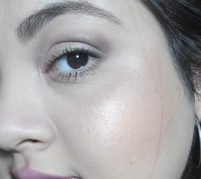 maquiagem bronzer