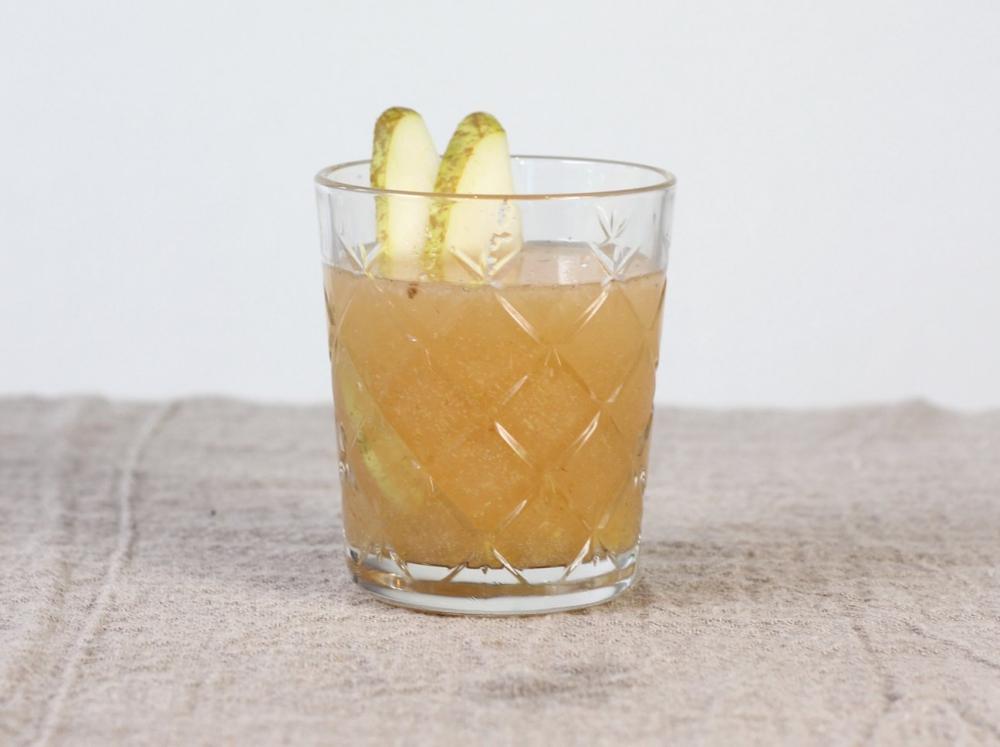 Gin Cocktails Clara's Classic