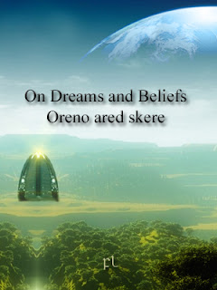 On Dreams and Beliefs - Oreno ared skere Cover