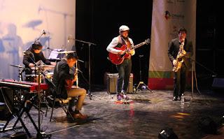 El Jazz resonó en Ciudad Juárez - México / stereojazz