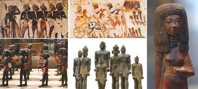 Kekaisaran Mali kuno