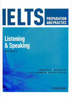 Oxford IELTS Preparation and Practice Listening and Speaking - book4joy