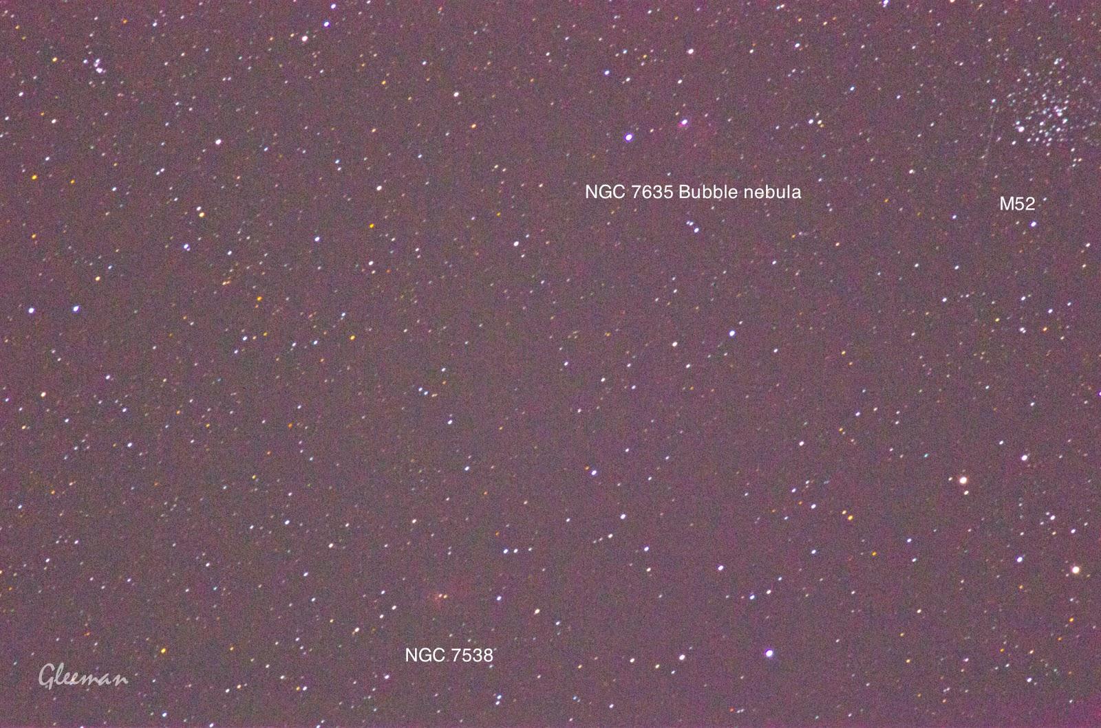 仙王座權杖附近/ Pentax Pentax 75SDHF + 1.4XL + K5 ,O-GPS1 Astrotracer