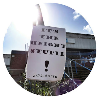 Say NO to 21 storey Worthing seafront development