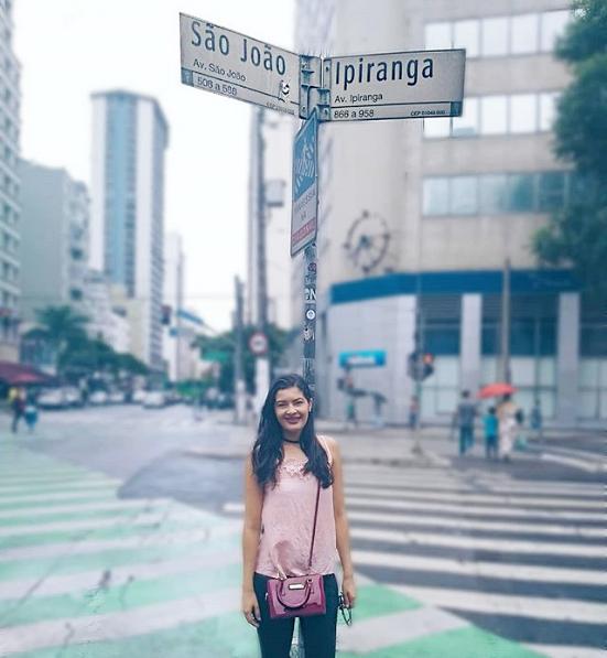ipiranga avenida sao joao, republica