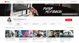 https://www.youtube.com/user/petermckinnon24