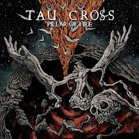 "Tau Cross - ""Pillar of Fire"""