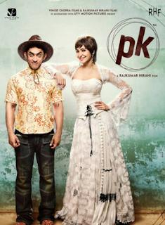 PK (2014) Hindi 720p Full Movie Downlaod 3