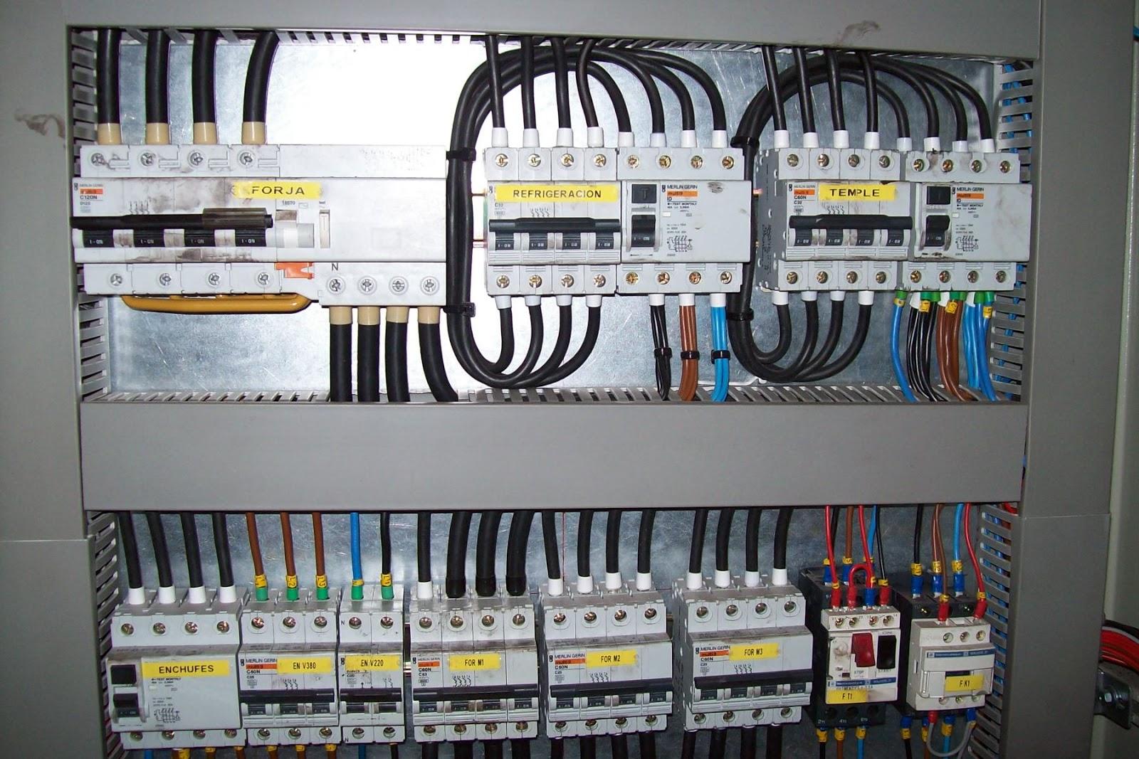 Electricista en valencia 961 154 371 climaelectric - Electricistas valencia ...