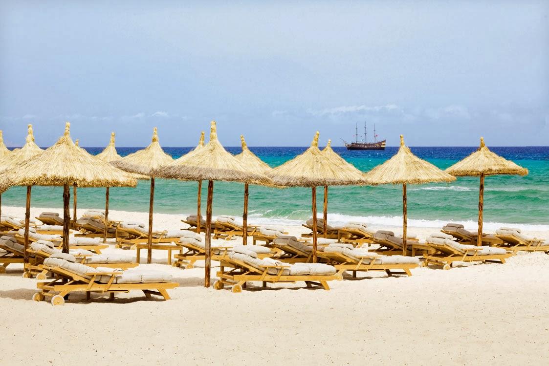 Les Plus Belle Plage De La Tunisie Tunisie Voyage Et Loisir