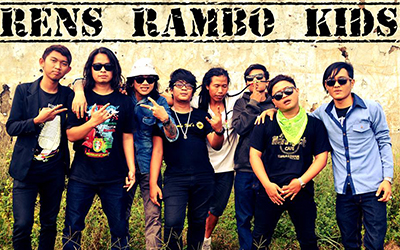 Download Lagu Rens Rambo Kids Mp3 Full Album