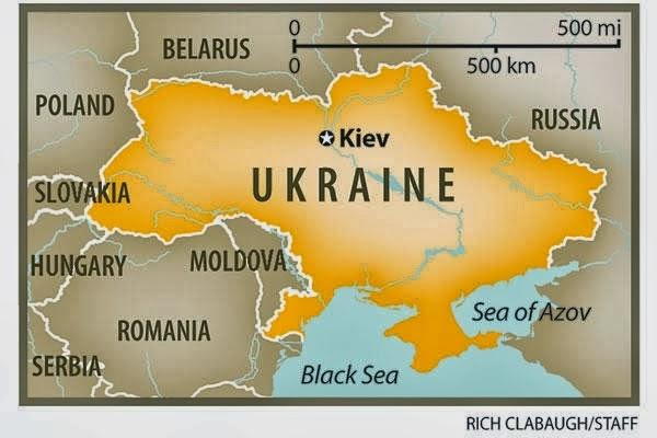 Με τη Ρωσία ή με την Δύση η Ελλάδα στην ουκρανική κρίση; Ποια είναι η θέση της
