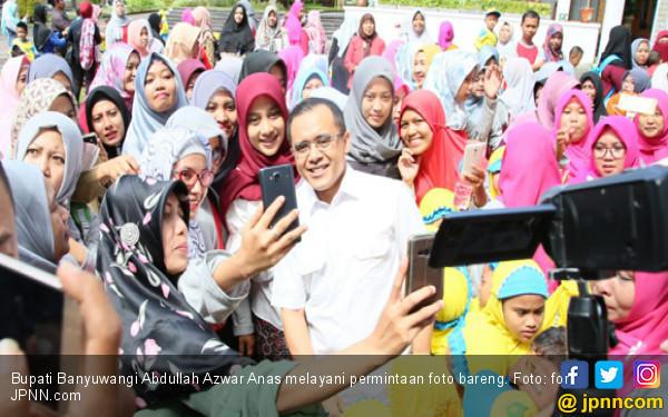 Bupati Surati Presiden, Guru Honorer K2 Tetap Mogok Mengajar