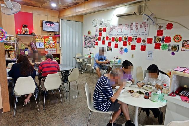 越南素食成玉~宜蘭素食