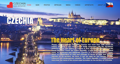 Czechia - The Heart Of Europe