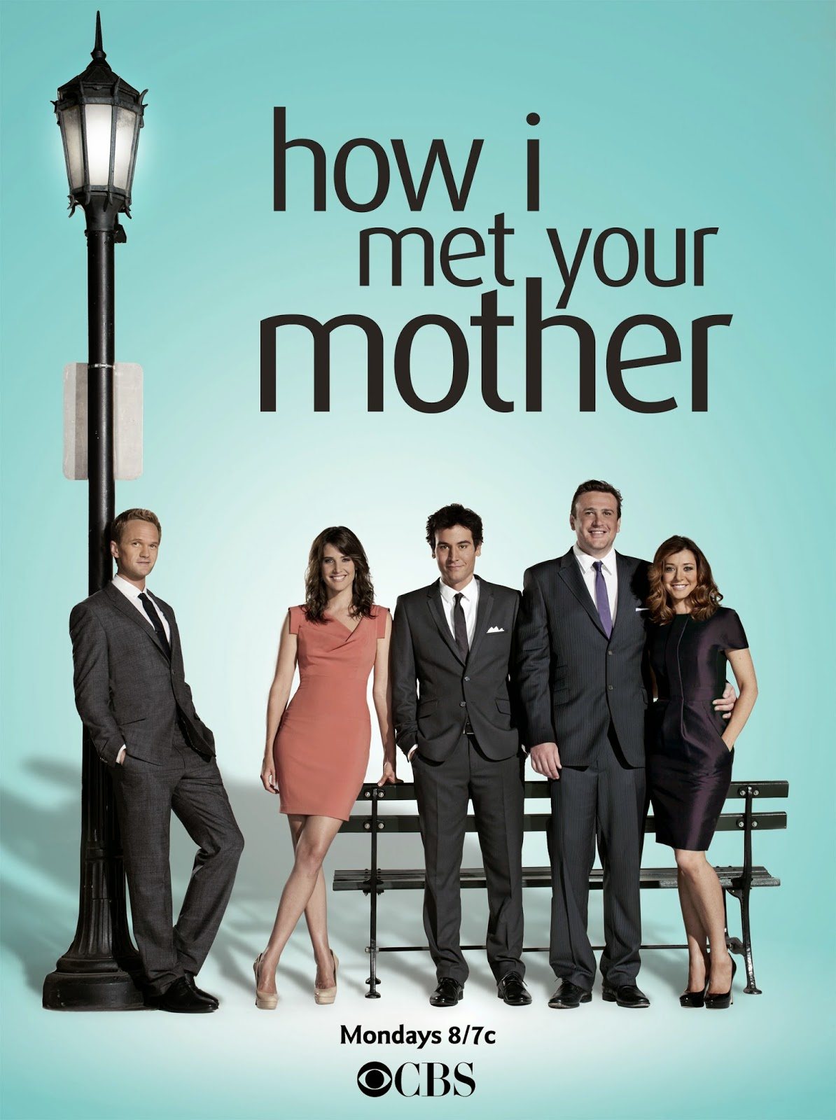 How I Met Your Mother – Todas as Temporadas Dublado / Legendado (2005)