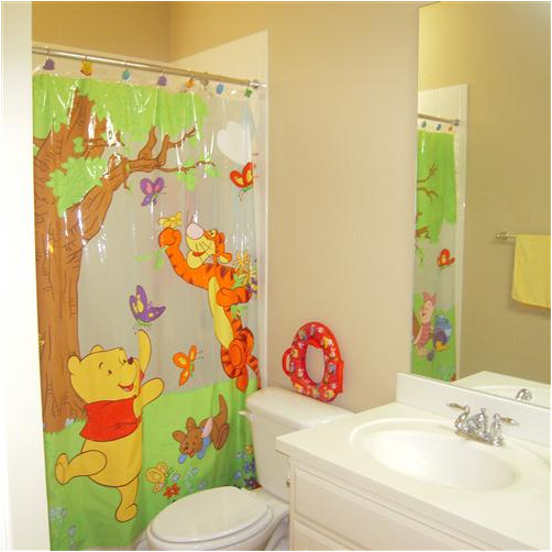 Bathroom Ideas For Young Boys