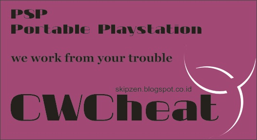 Cheat Game Tokobot (US) Psp [ULUS10061]
