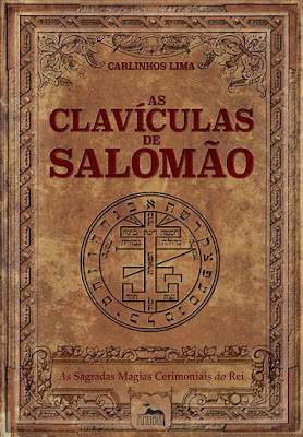 Magia Cerimonial - Clavículas de Salomão