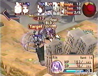 Chaos Wars (PS2) 2006