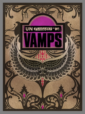 [TV-SHOW] VAMPS – MTV Unplugged: VAMPS (2016/06/29) (BDISO)