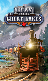 0184015 - Railway Empire The Great Lakes Update v1.5.0.21926-CODEX