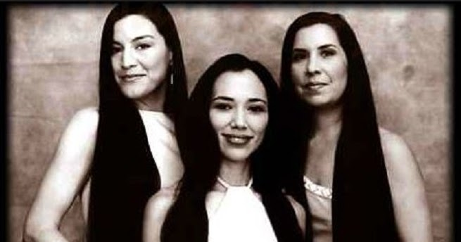 Naturally Native: The first film about Native women created by Native women.