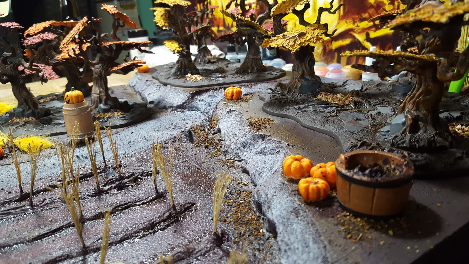 Strength Hammer: Armies on Parade 2017 - The Sylvaneth