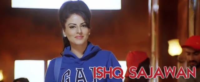 Ishq Sajawan Lyrics - Joban Sandhu