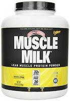 بروتين الحليب الكامل