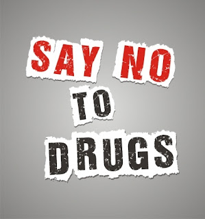 Say No Tp Drugs