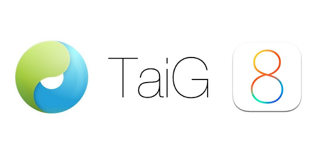 TAIG 2.1.2 officially available. Upgrade your Jailbreak.