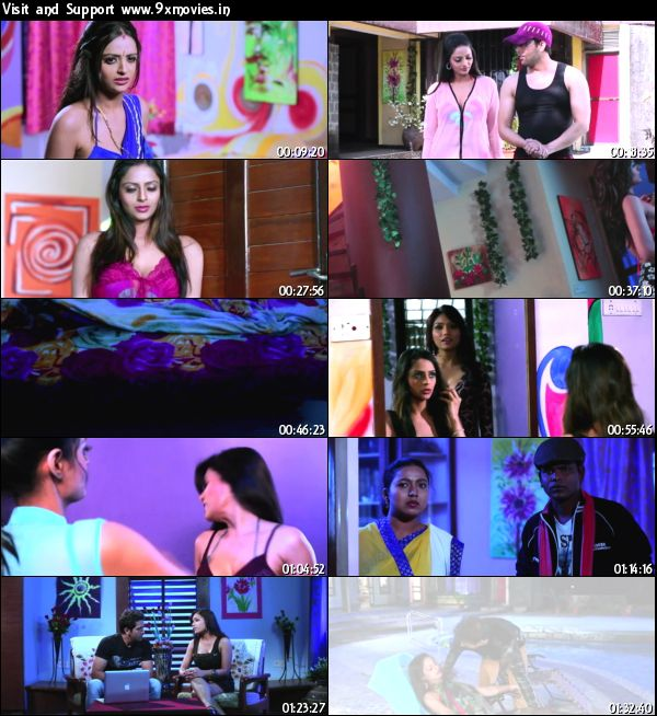 Madmast Barkhaa 2015 Hindi 720p HDRip
