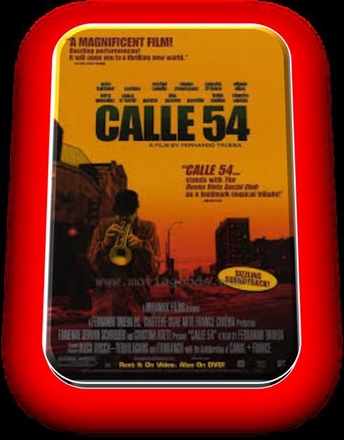calle 54 fernando trueba online dating