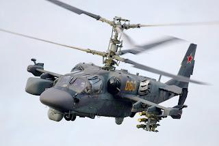 Rosoboronexport menjual 1,300 Pesawat Tempur dan Helikopter senilai 65 milyar dolar sejak tahun 2000