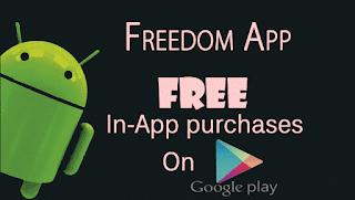 Freedom Apk v1.6.9a