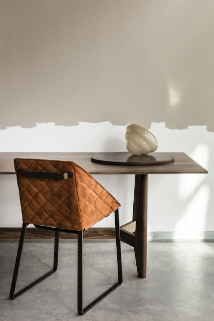 Piet Boon Studio modern chair and table bespoke design