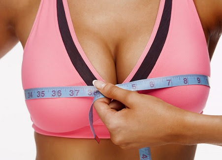 Best Tips to Enhance Breast Size Naturally