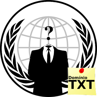 DominioTXT - Hackers Anonymous