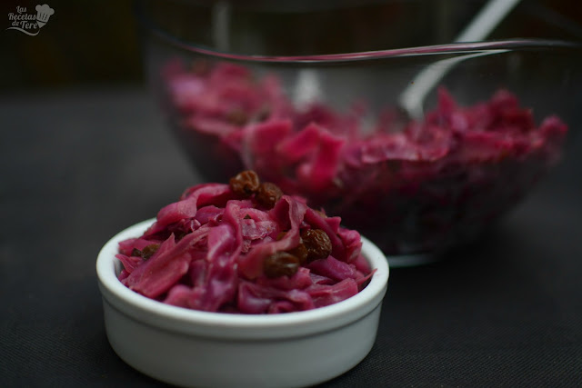 Chucrut Sauerkraut de lombarda tererecetas 01
