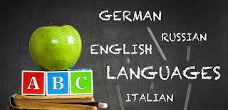 Bahasa Paling Banyak Digunakan Di Dunia Tahun 2017