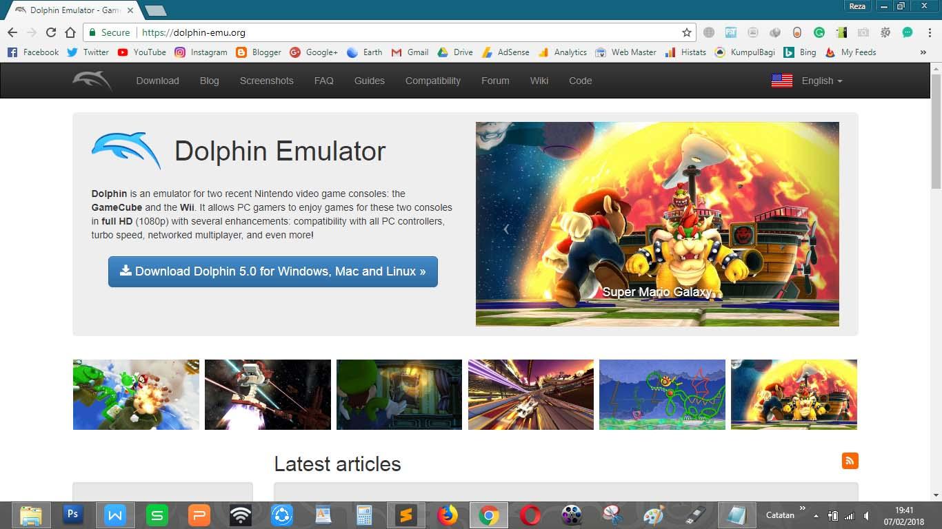 Download Emulator PS Vita untuk PC / Laptop Gratis: TAPI ...