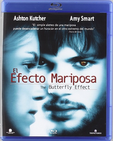 The Butterfly Effect (El Efecto Mariposa) (2004) m1080p BDRip 9.2GB mkv Dual Audio DTS-HD 5.1 ch