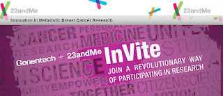 INNOVATION IN METASTATIC BREAST CANCER RESEARCH