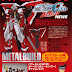 Metal Build Gundam Astray Red Frame Kai - Announced