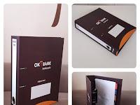 Odner Binder Promosi / Custom