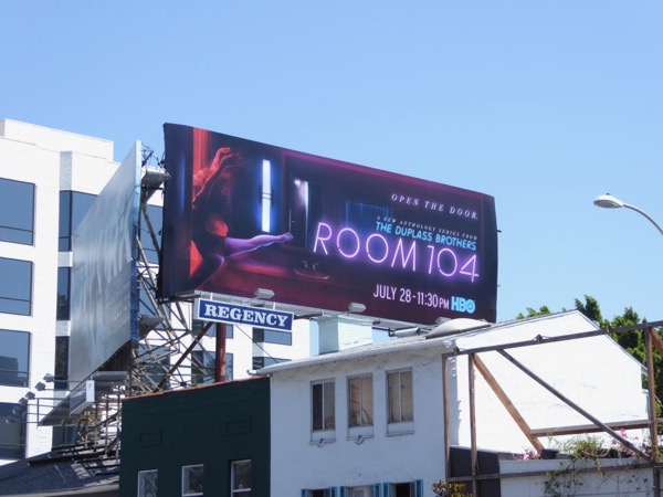 Room 104 season 1 billboard