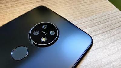 नोकिया 8.2 (5 जी) प्रथम स्नॅपड्रॅगन 735 फोनपैकी एक असू शकतो